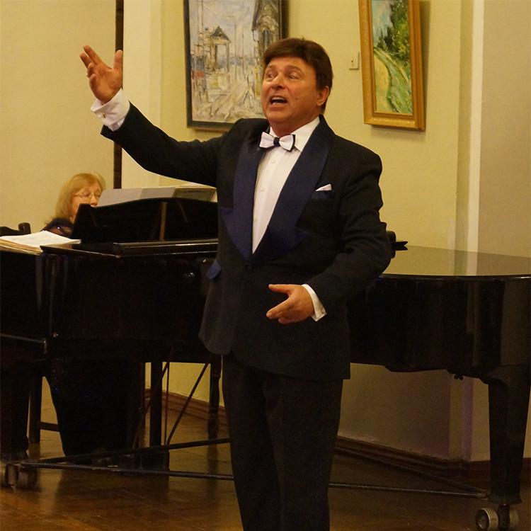 Вячеслав Сладков